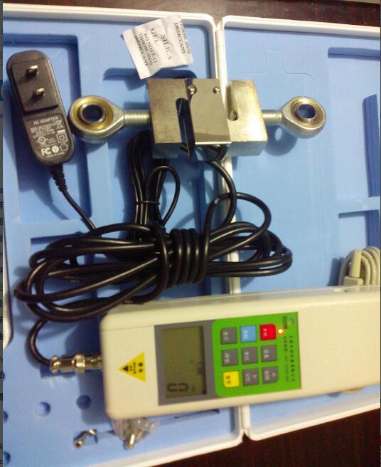 1t测力计_海石油用1t电子式数显测力仪表